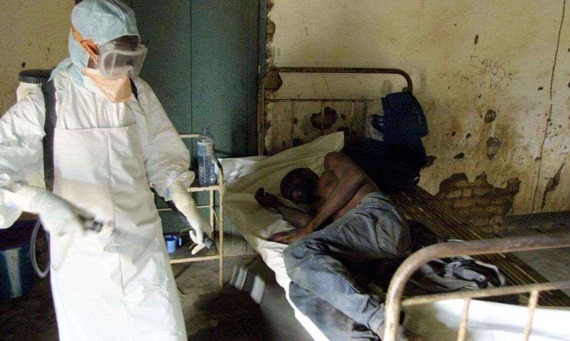 The politics of Ebola: Not just an African problem