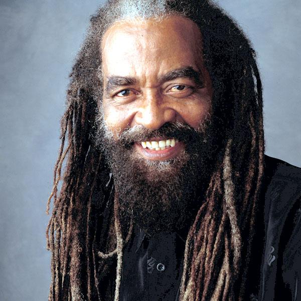Celebrate Two Reggae Geniuses