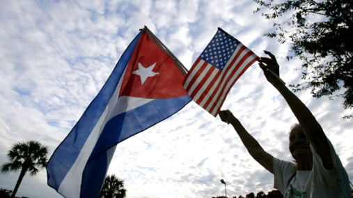 Cuba and The U.S. on the path to warmer relations