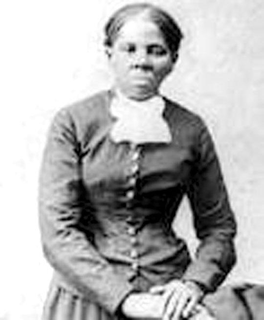 BTW's The Power of Harriet T