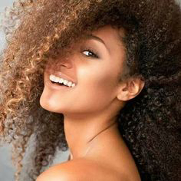 A congress for natural curly hair