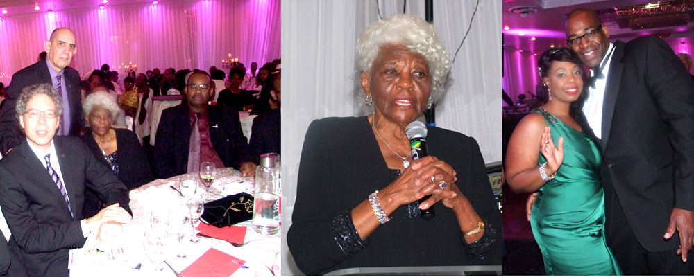 Tributes flowed to JCCWLM founder Ivyline Fleming