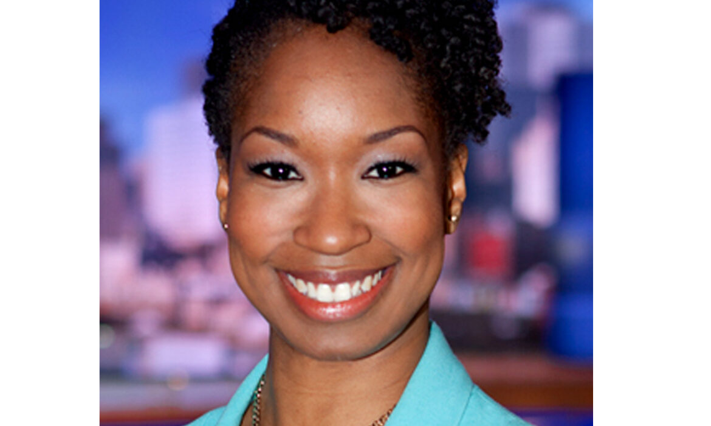 Maya Johnson named Quebec Bureau Chief