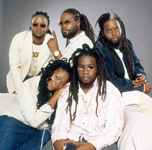 Morgan Heritage and Luciano Winning and losing in Reggae