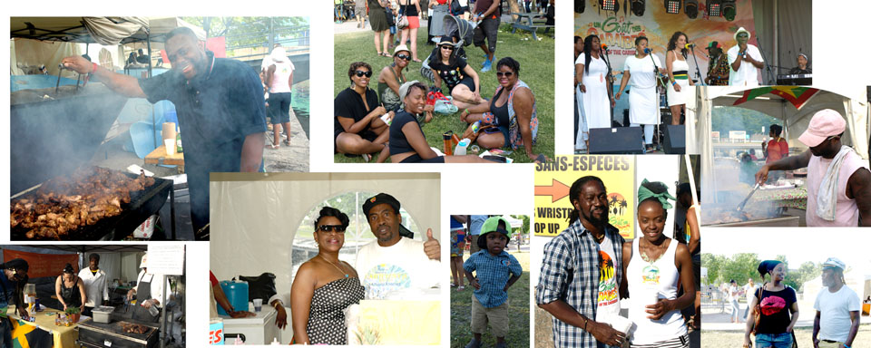 Taste of The Caribbean lagged in numbers and excitement