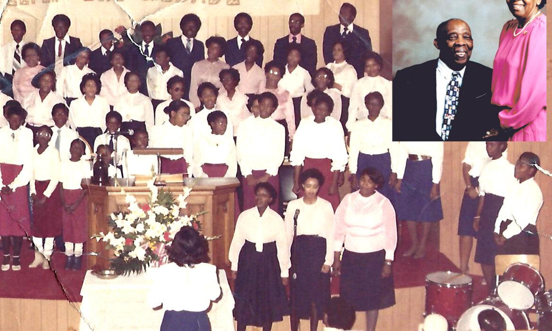 Bibleway Pentecostal Church's Golden Anniversary