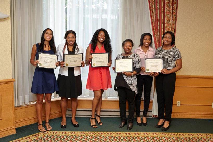 Students rewarded at BASF Awards 2016