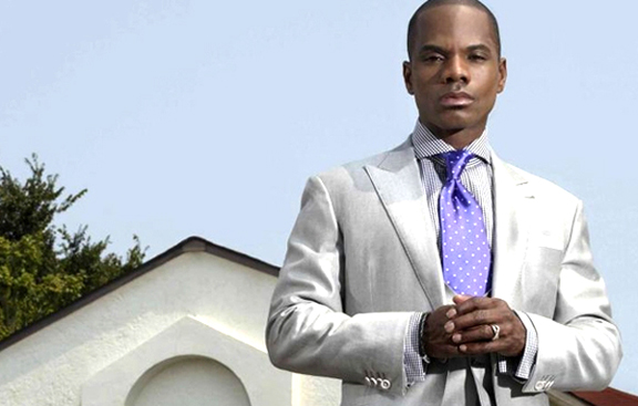 In Montreal on Nov. 4, at the Bell Centre Kirk Franklin will Bring  Something New and Something Old