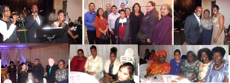 Bibleway's 50th Anniversary Celebration