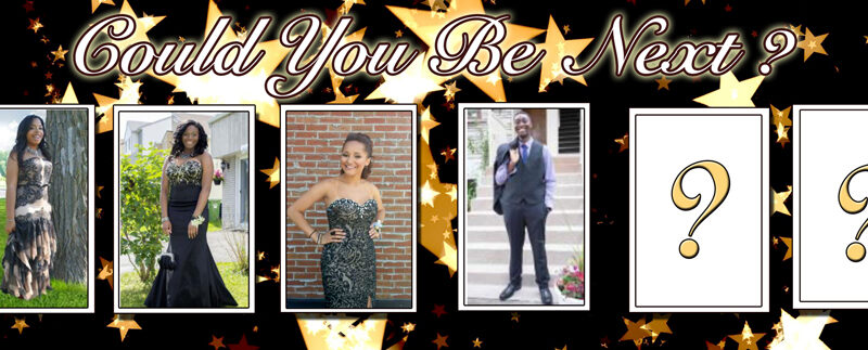 Complete prom packages to be won
