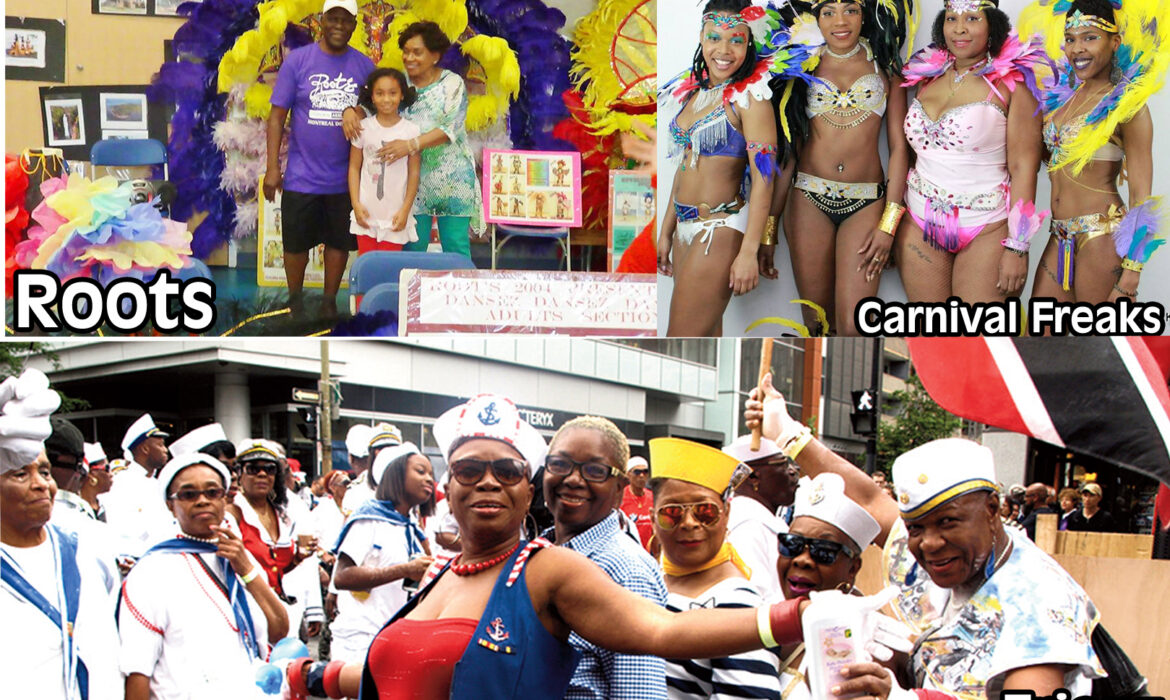 Carifiesta bands ready for the Road