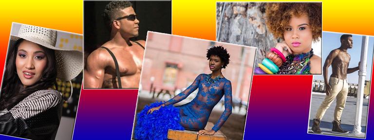 Chaude Caribe: Fashion,Flair and Flamboyance