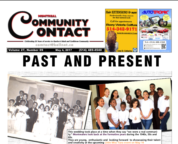 Volume 27 Number 09 Published May 4, 2017