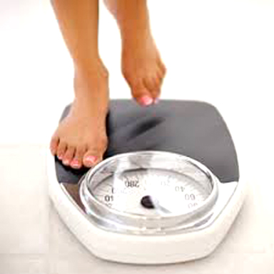 How many pounds should you lose per week?