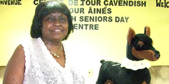 Where Seniors Go To Socialize and Rejuvenate