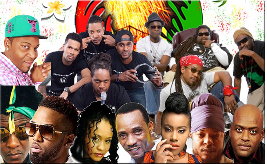 Canada's Biggest Reggae Event Here in Montreal