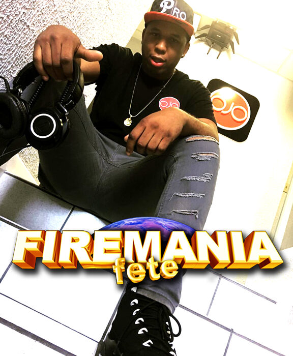 Selector Pro in Montreal for Firemania