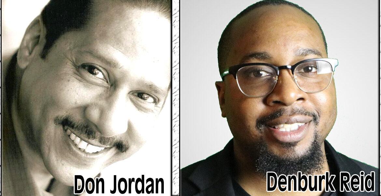 BTW Honors for Don Jordan and Denburk REID