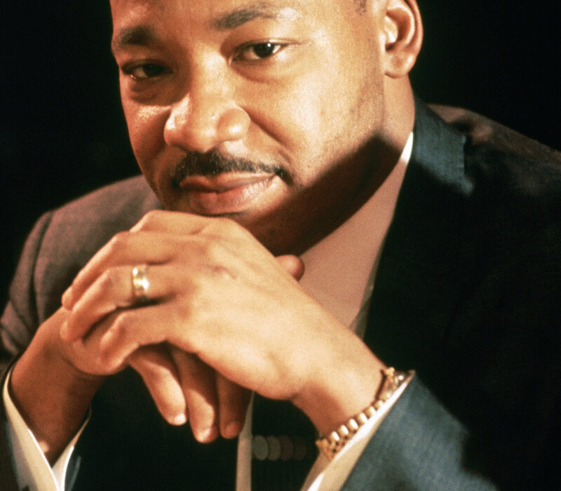 REMEMBERING A HERO  Dr.Martin Luther King
