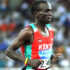 Kenyan superstar Eliud Kipchoge Breaks World Record