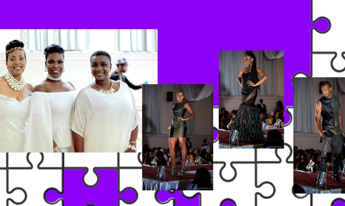 Fashion, Style and Music for a Cause