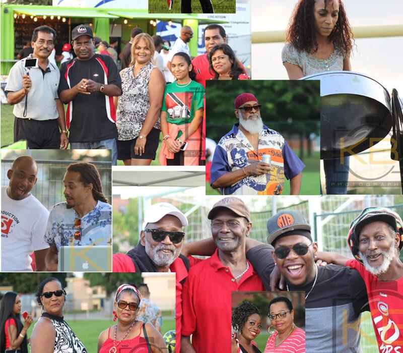 Trini Day at John Abbot College