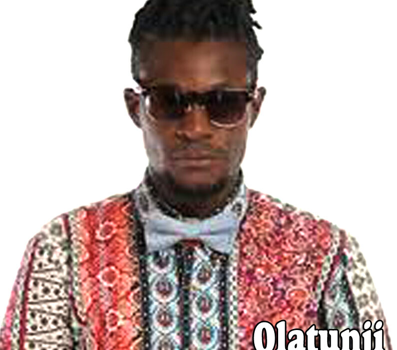 T&T Olatunji and The X Factor