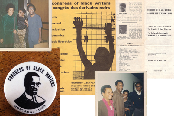 Revisiting the Congress of Black Writers