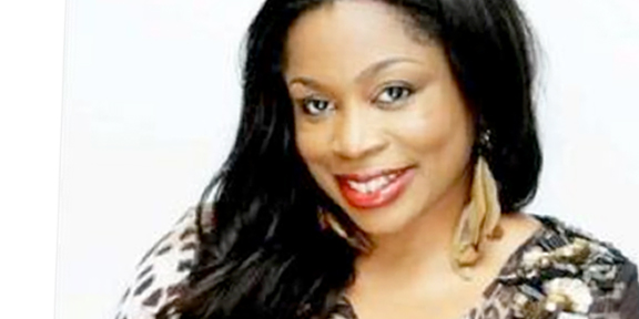 Sinach Comes to Montreal on November 3rd
