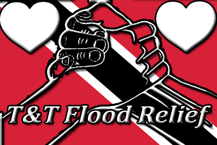 T&T Flood Relief in Montreal
