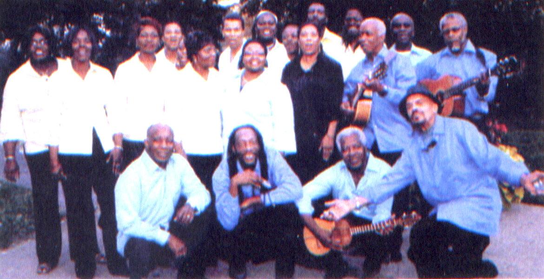 CARIBBEAN VOICES: Sing We Noel