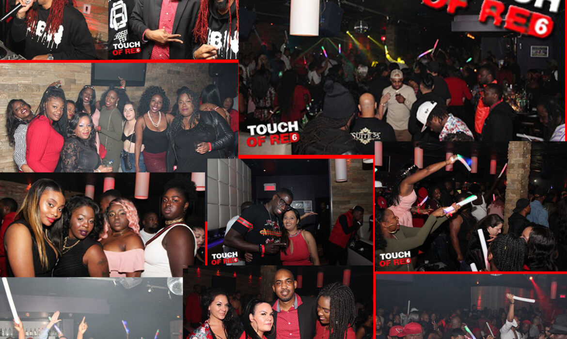 A Soca Success: Touch of Red 6