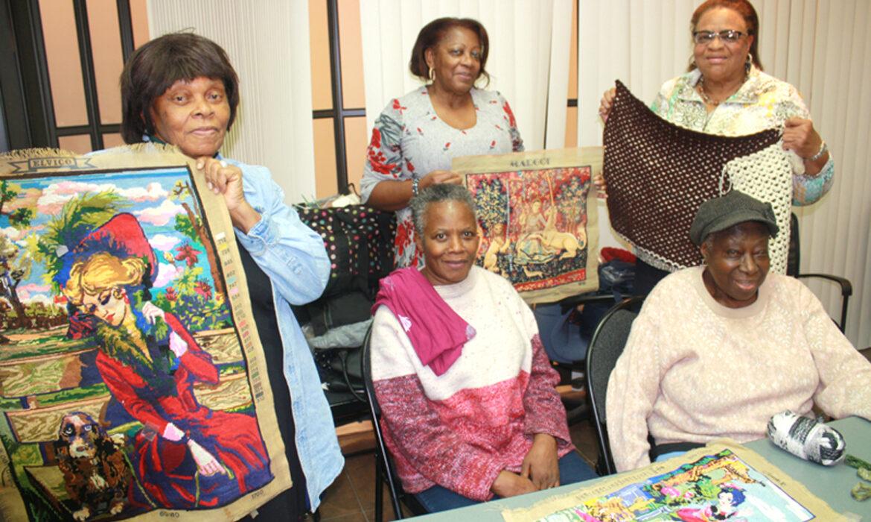 CBAC: Enhancing quality of life for Black seniors