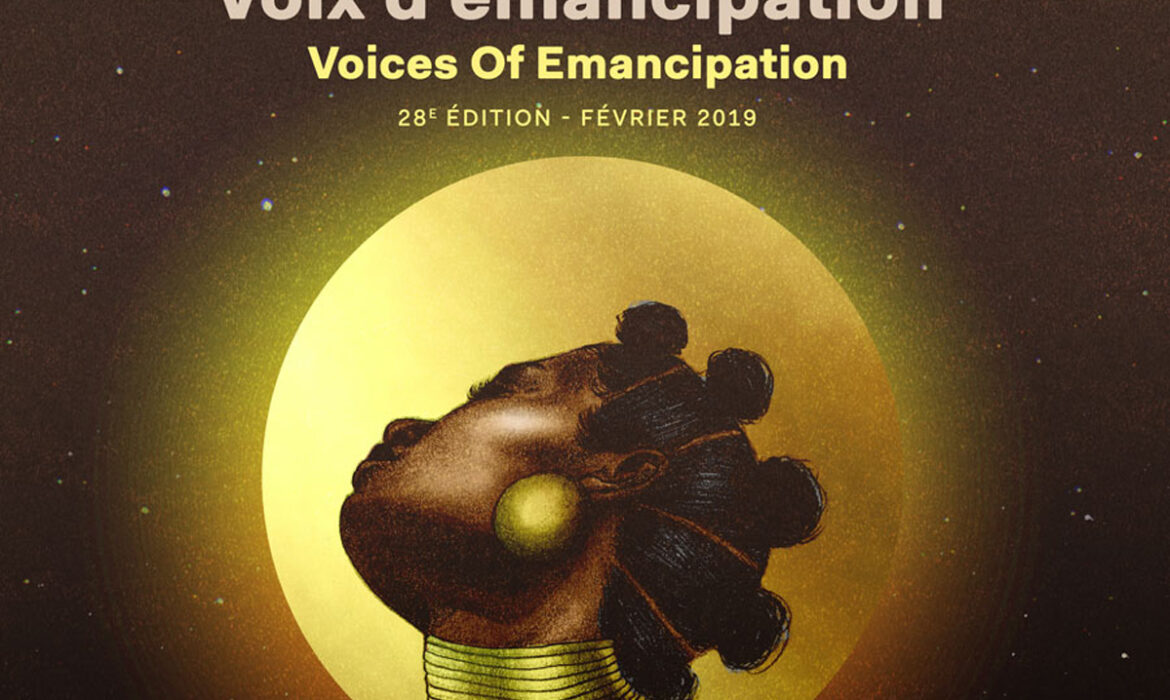 For BHM 2019 the focus is on women's voices
