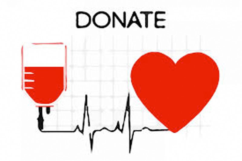 Why we should donate blood