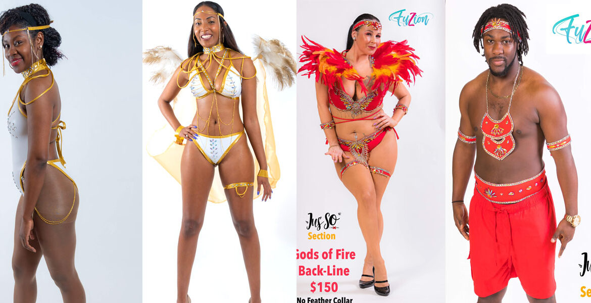 About Carifiesta on July 6 and CariVibe on June 15