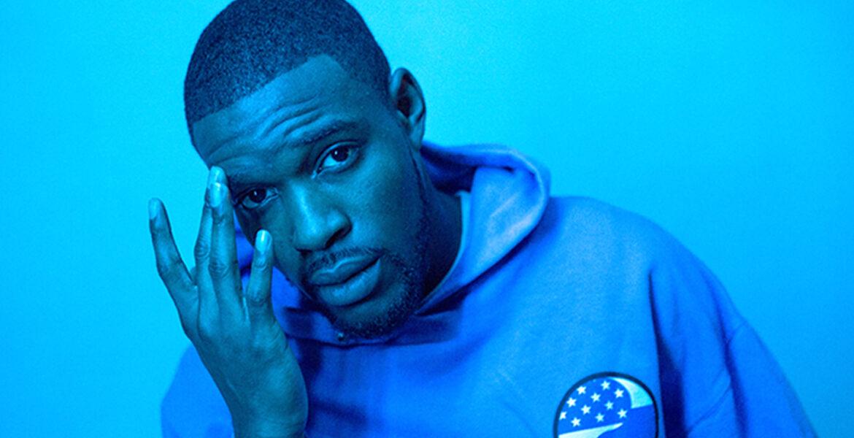 Local hip-hop artiste                 CJ Flemings: Something New