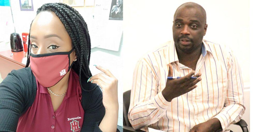 Educators respond to the COVID-19 challenge