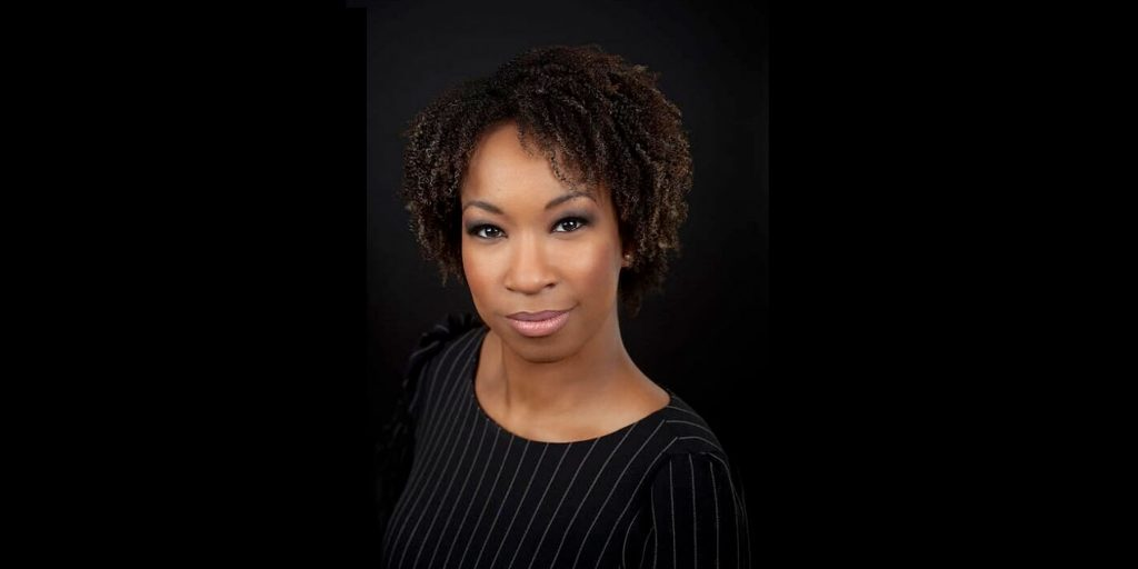 Maya Johnson becomes the face of CTV montreal News