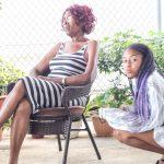 Photographer Asia Mason's Art captures Family and History
