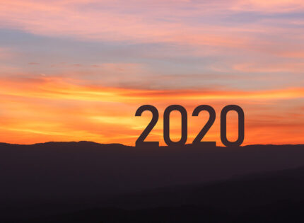 2020: WHAT AN EVENTFUL YEAR