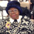 "Aunt Catherine Riley-  ""Miss Christmas"" Celebrates her 100th Birthday"