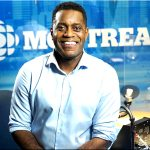 Sean Henry excited to engage with Montrealers in the morning