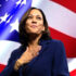 Kamala Harris' American Journey