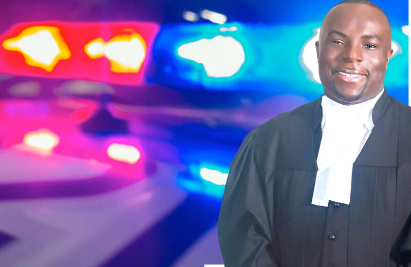 Laval lawyer wants community to take action against police abuse