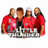 Respect due to Little Thunder Sound Crew