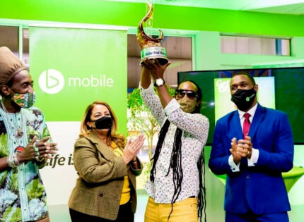 Farmer Nappy's Backyard Jam dominated  T&T's  Virtual Carnival 2021