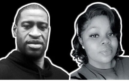 Civil Rights wrongful death settlement: $27 Million goes to George Floyd's family and $12 Million to Breonna Taylor's