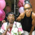 A wonderful 100th Birthday  Celebration for  Mrs. Carmen Trimm Tremblay