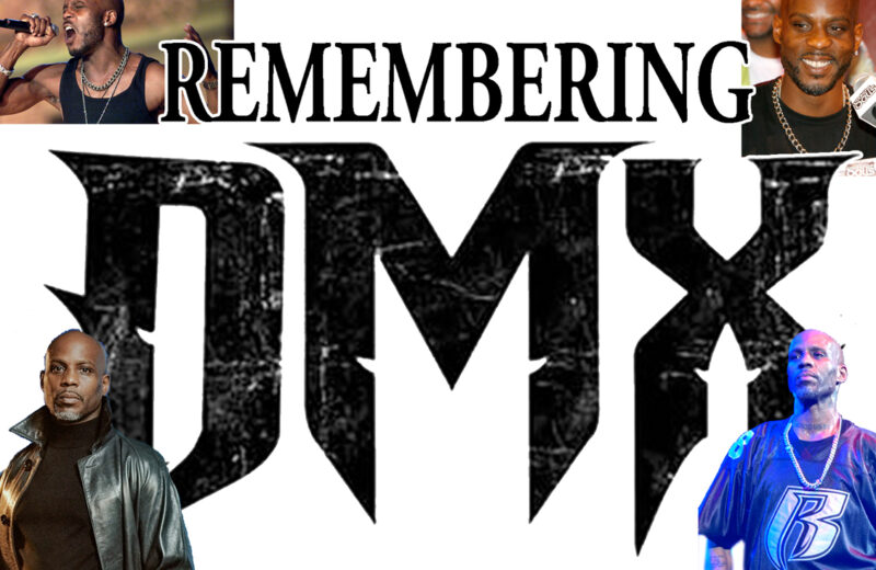 Remembering DMX